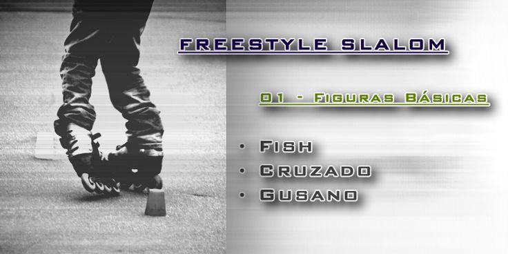 Si te quieres iniciar en el Freestyle Slalom debes conocer cómo realizar estas 3 figuras básicas de frente: Fish, Cruzado y Gusano. Descubrelo aquí. photo by: Martin Le Roy https://www.flickr.com/photos/mlr654/2677128984