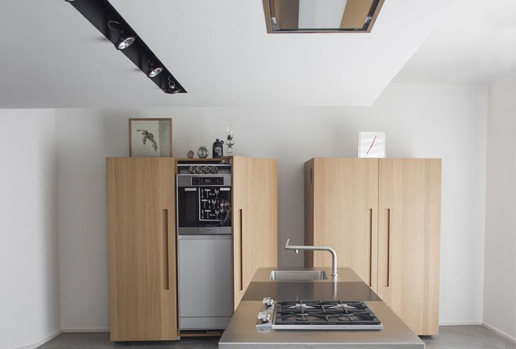 die besten 25 deckenl fter k che ideen auf pinterest. Black Bedroom Furniture Sets. Home Design Ideas