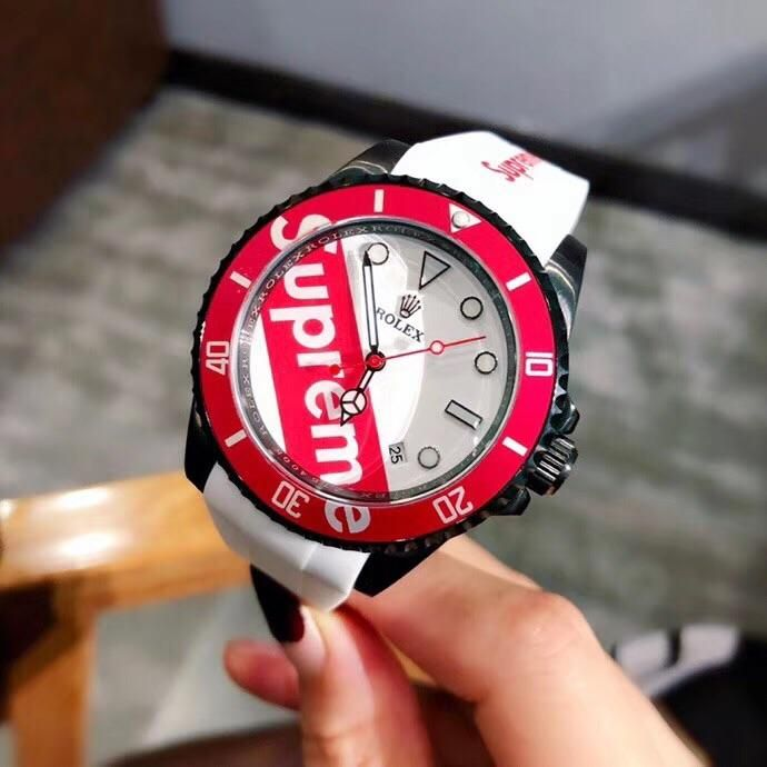 Rolex Sports Supreme In 2019UhrenOutfit Watch Und 3L4R5jcAq