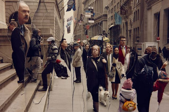 John ClangPhotographers John, Monday, Art, Photos Collage, Wall Street, Multiplication Point, Johnclang, John Clang