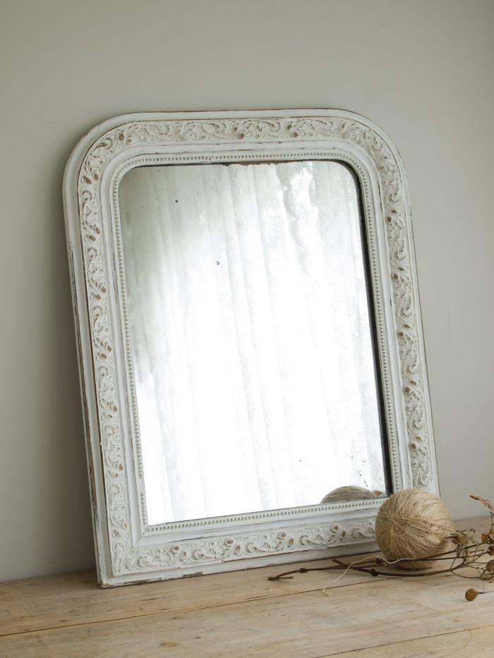25 beste idee n over oude spiegels op pinterest antieke spiegels vintage spiegels en. Black Bedroom Furniture Sets. Home Design Ideas