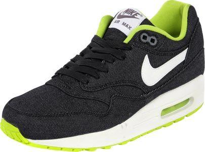 newest 19748 7af9c ... Nike Air Max 1 Schuhe schwarz grün  Nike Sportswear   WMNS AIR MAX  COMMAND   ...