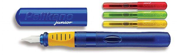 Pelikan Pelikano Junior Fountain Pen Left-Handed