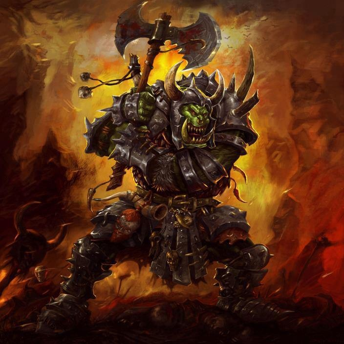 18 Best Images About Warhammer On Pinterest