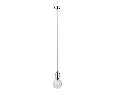 """Závěsné svítidlo """"Léontine"""", Ø 14,5, výš. 128 cm"""