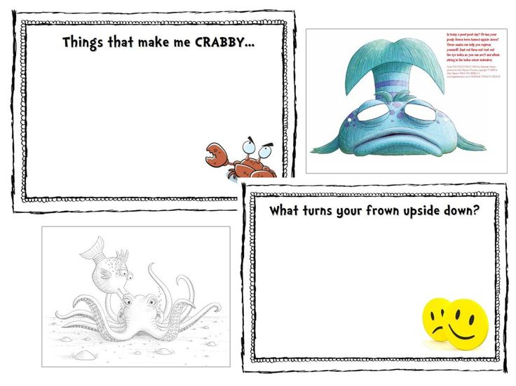 Pout-Pout Fish Lesson Plan plus Summer Themed Books, Music & Activities for Kids Yoga & Speech-Language