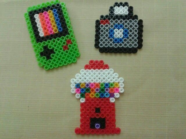 17 best images about hammer on perler