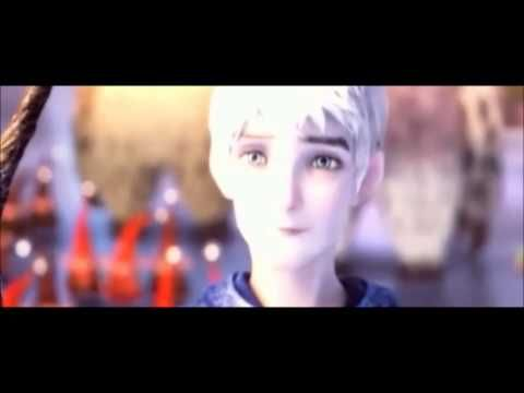 Jack Frost - A Star is Born - YouTube