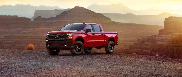 The all-new 2019 Chevrolet Silverado was introduced at an event celebrating the first 100 years of Chevy Trucks on Saturday, December 16 in Dallas, Texas. The 2019 Silverado 1500 is all new from the ground up and leverages Chevrolet's experience building more than 85 million dependable.... - #GeneralMotors #GM #Chevrolet #Chevy #FindNewRoads #TeamChevy #ChevyTrucks #Trucks #ChevyPerformance #CherawSC #CherawChevy #CherawChevroletBuick #Silverado #Colorado #SilveradoHD #Suburban #Tahoe