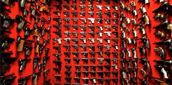 Firearms are easy to obtain in the United States—even if you're a suspected terrorist. Christopher Ingraham reports: ...