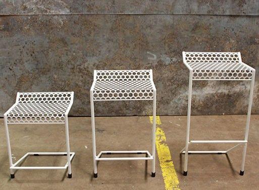 Howard Stool — Barstools -- Better Living Through Design