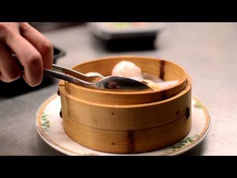 Della serie About Kitchen la clip sulla cucina cinese di Ristorante Shangri-la