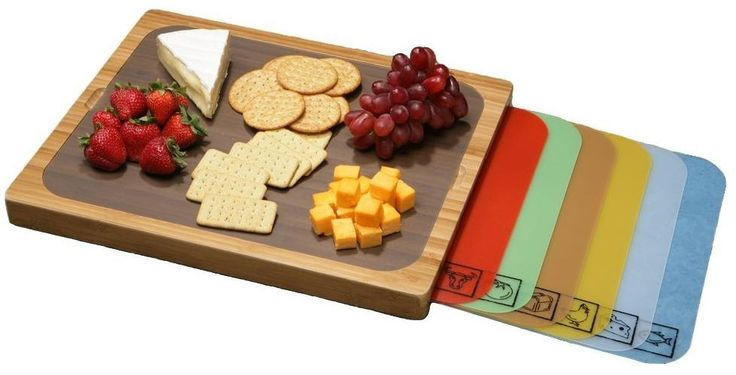 20 Best Cutting Boards for Your Kitchen.