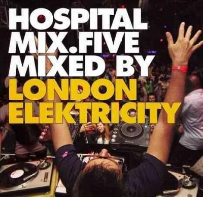 London Elektricity - Hospital Mix No 5