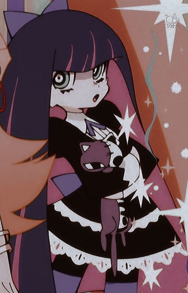 In 2021 Panty And Stocking Anime Cute Anime Profile Pictures Cartoon Profile Pics Panty and stocking iphone wallpaper