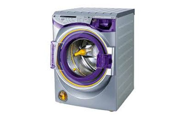James Dyson - Washing machine