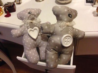 Petra Blog: Battesimo Teddy per il Battesimo di Manfredi.