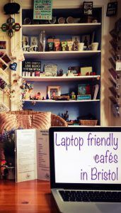 cafes with wifi in Bristol || Read my blogpost here: http://www.blocal-travel.com/world/uk/bristol/cafes-wifi-bristol/