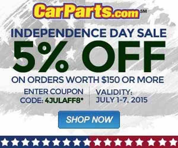 CarParts Sale USA
