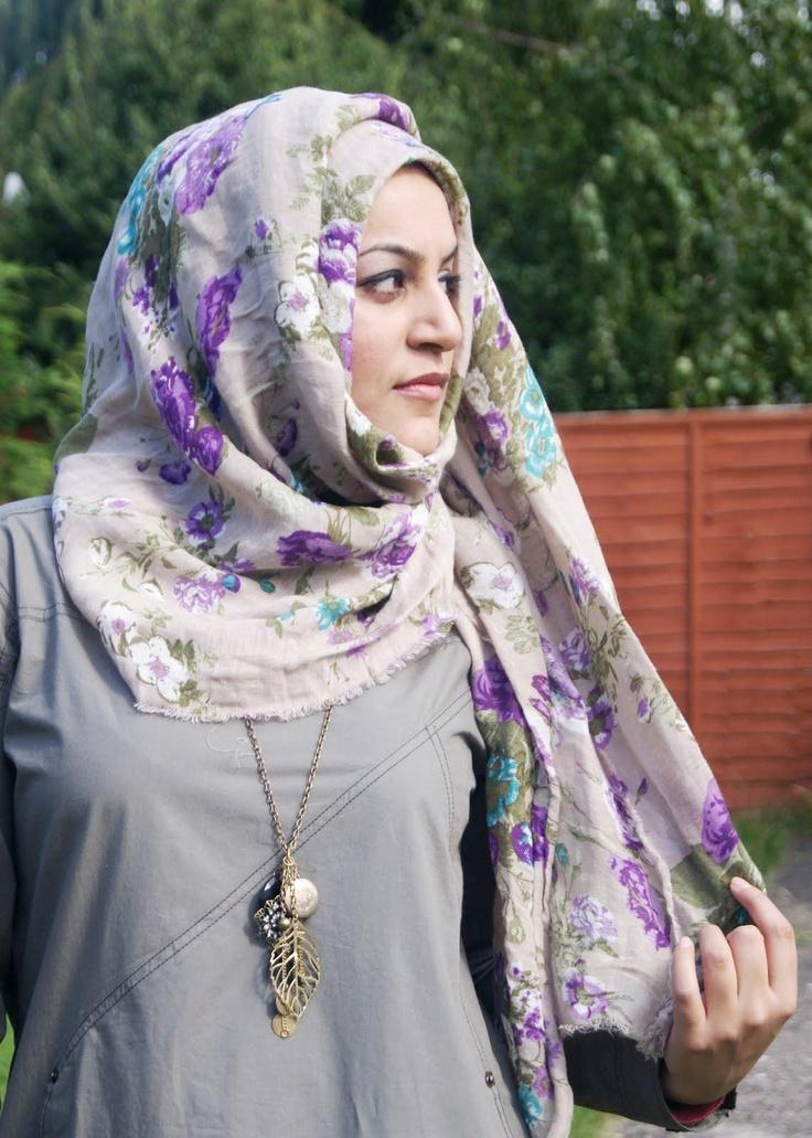 Pakistan hijab and abaya - 2 part 1