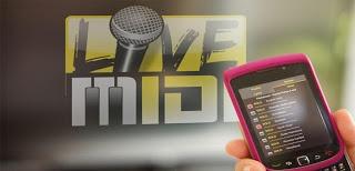 Karaoke Live MIDI Player KLMPv1.7.1.apk