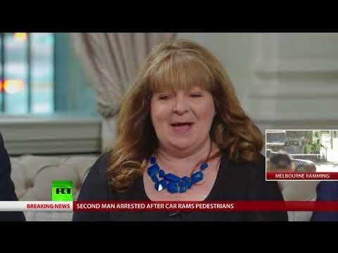 The Alex Salmond Show - Episode 6 - Christmas Special