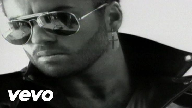 George Michael - Faith [US Version] (3:42)  - by georgemichaelVEVO | YouTube ... #BIGFan; #GeorgeMichaelFAN