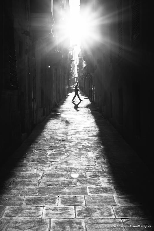 Crossing the Street by Martin Sojka