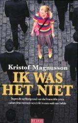 Kristof Magnusson, Hilde Keteleer