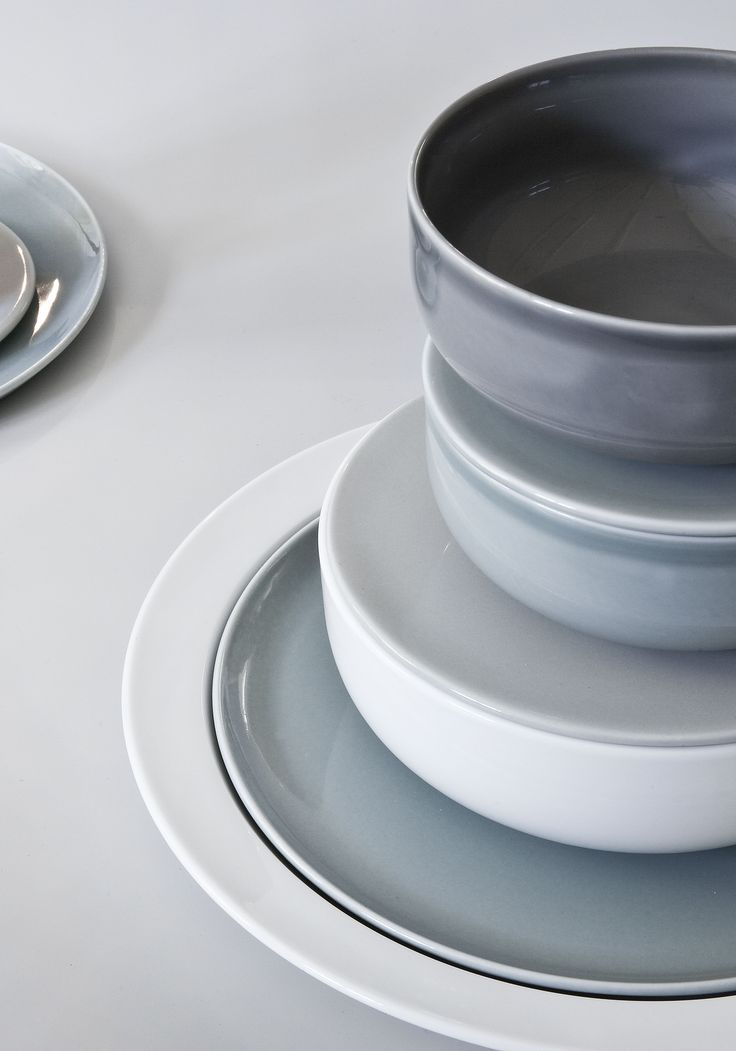 MENU, New Norm Plates/Lids By Norm Architects