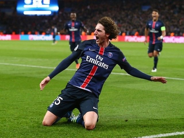 Adrien Rabiot: 'I will play in Premier League' #TransferTalk #ParisSaintGermain #Football