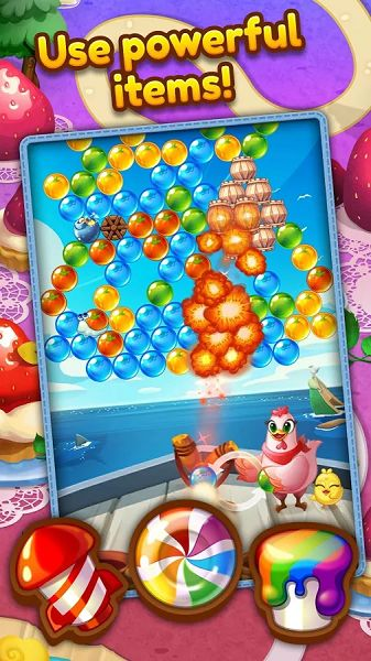 Bubble CoCo v1.4.1.0 [Mod] Apk Mod  Data http://www.faridgames.tk/2016/10/bubble-coco-v1410-mod-apk-mod-data.html
