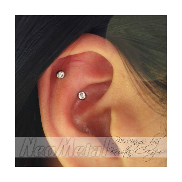 Think this might be my next piercing