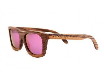 pink sunglasses hand made wooden RADIKALVIP Official Website - RADIKALVIP LTD