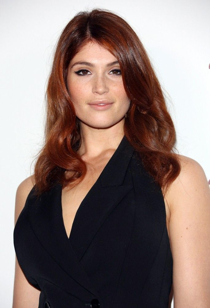 Gemma Christina Arterton was born on 2 February 1986
