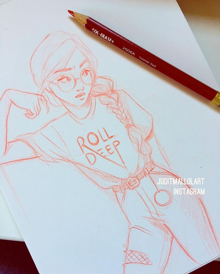 Sketchy sundays~