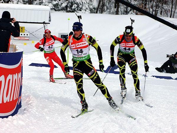 biathlon today