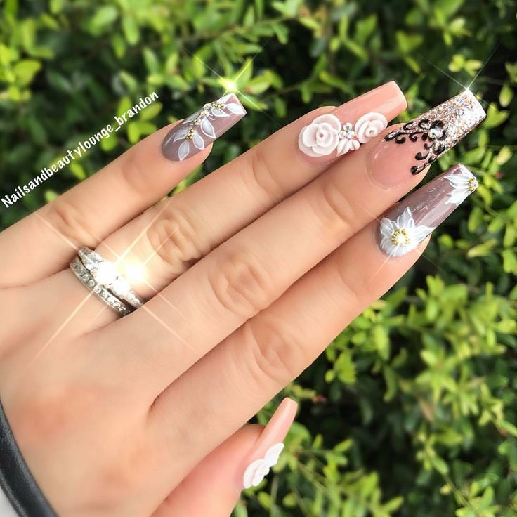 Louvain gel polish N°126 OH LA LA from USA @rosielybeauty - Beautiful nails by Ann @nailsandbeautylounge_brandon Call us on 8135026704 or txt on 8138169058 for appointment . . . #notd#potd#fashion#fashionnails#tampa#tampanails#brandonnails#valricolnails #louvain #louvaingel