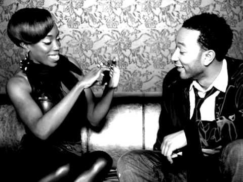 """Estelle feat. Kanye West - American Boy 