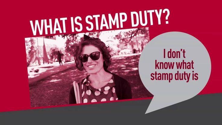 Understanding Stamp Duty... #Australia #tax #property #realestate https://www.youtube.com/watch?v=aTb5BV5k0NU