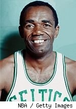 Sam Jones, Celtics Great and 10-Time Champion