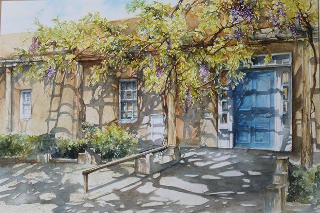 Carol Carpenter Watercolors