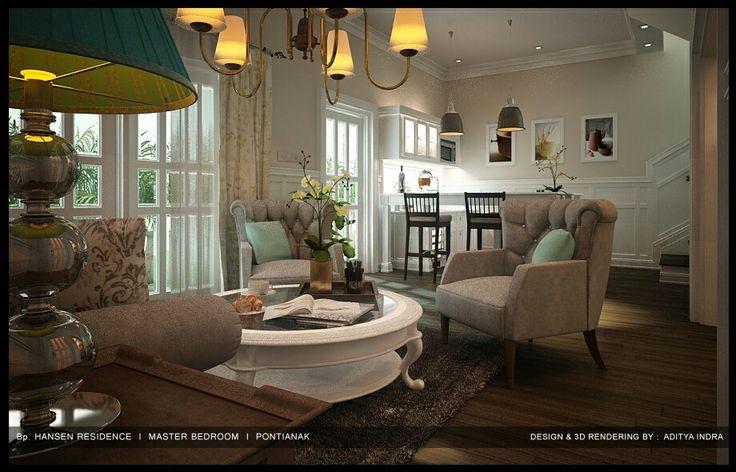LivingSpace//PontianakCity//3DDesign//