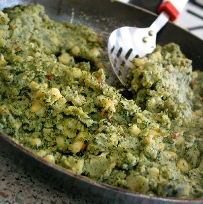 Irio, Traditional Kenyan Food