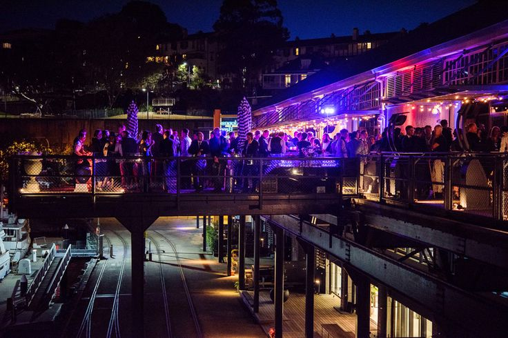 Sydney Event Venues: Here's the socials gallery from last week's Bar Awards | australianbartender.com.au