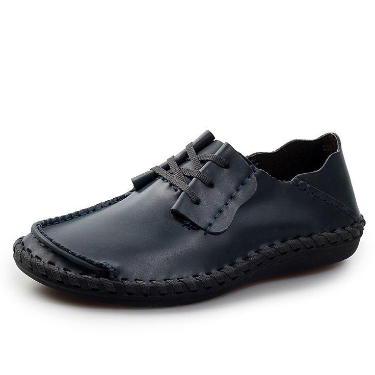Lace Up Shoes For Men Oxfords, Derbies And Brogues On Sale, Blue Navy, Fabric, 2017, 41 42 43 44 Dr. Lacer Des Chaussures Pour Hommes Richelieus, Derbies Et Richelieus En Vente, Bleu Marine, Tissu, 20