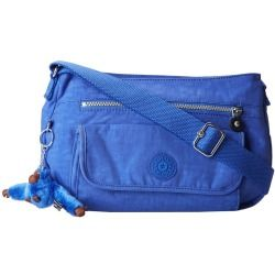 Cheap Kipling - Syro Shoulder/Crossbody Bag (Glacier Blue) - Bags and Luggage online - Zappos is proud to offer the Kipling - Syro Shoulder/Crossbody Bag (Glacier Blue) - Bags and Luggage: The Syro Shoulder/Crossbody Bag from Kipling is an everyday go-to carrier that is packed with pockets from the inside and out.