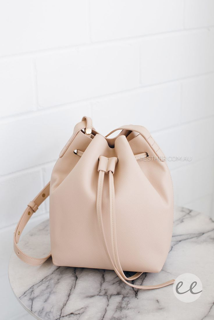valentina bucket bag - arriving soon