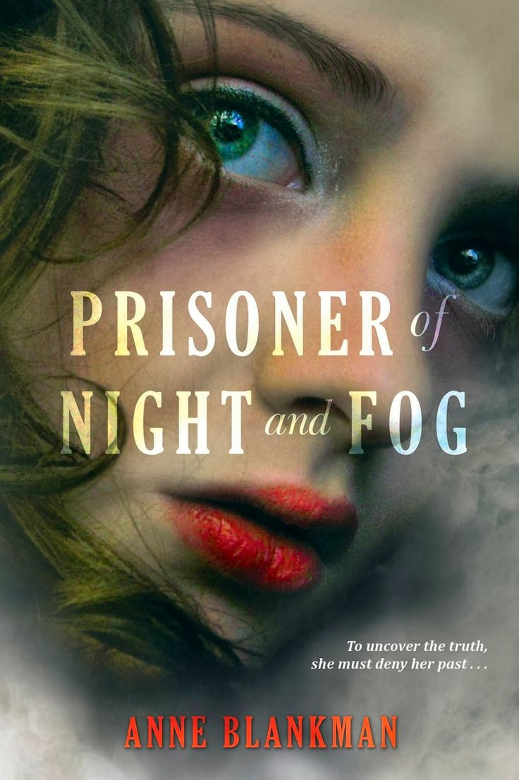 The incredible librarian teaser tuesday prisoner of night and fog by anne blankman