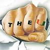 Miami Hurricanes - The U
